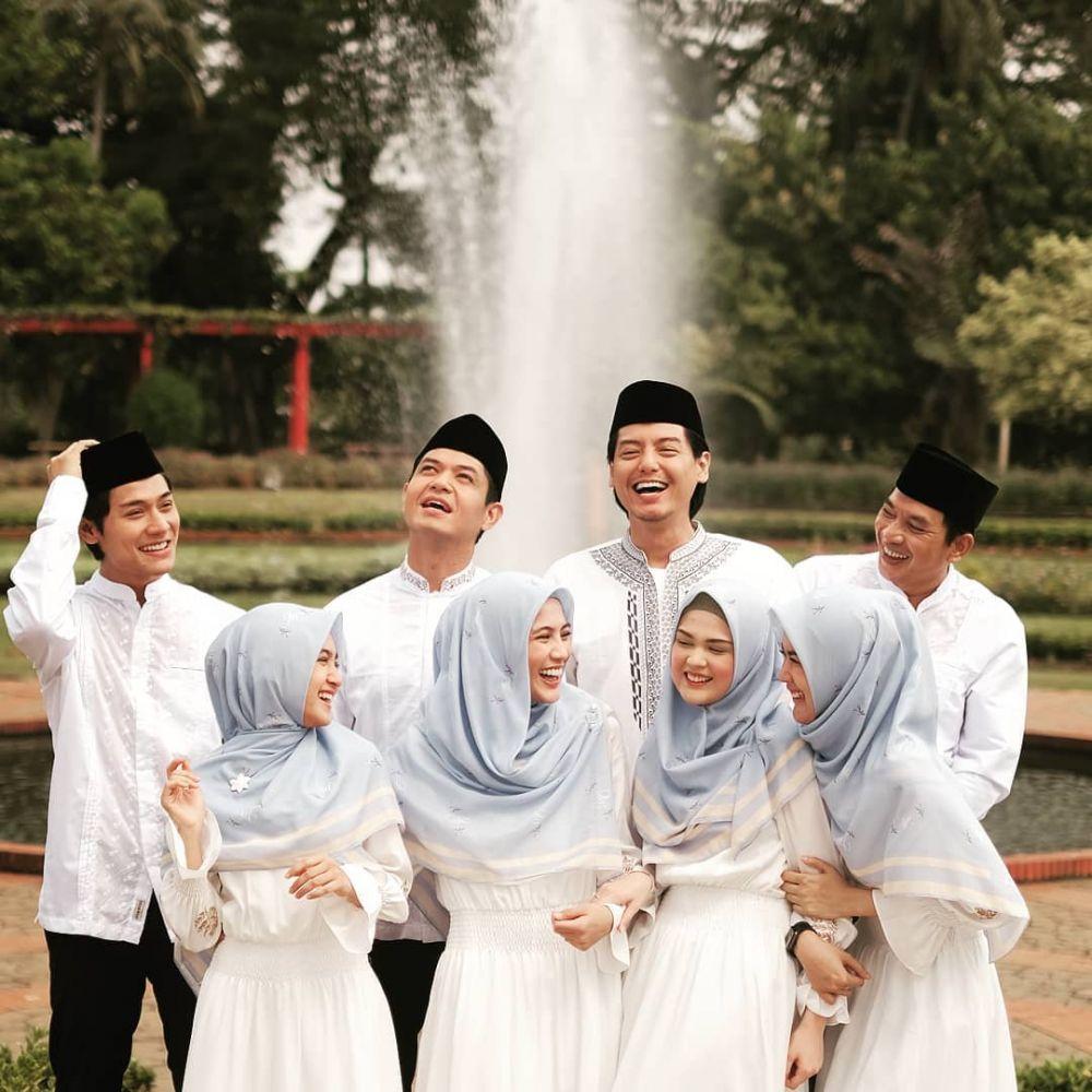 Istri-istri Akhir Zaman instagram