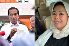 Disebut masuk daftar calon menteri Jokowi, ini kata Yenny Wahid