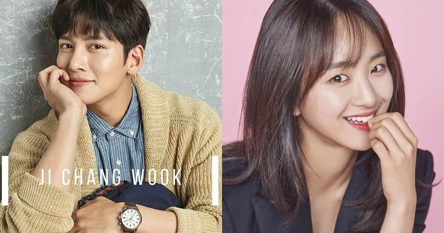 Wo Jin-ah, aktris yang bakal beradu akting dengan Ji Chang-wook