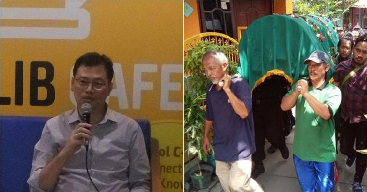 Ini 3 temuan tim riset UGM soal petugas KPPS yang meninggal