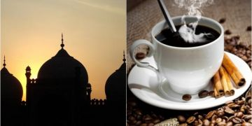 Ini waktu terbaik dan aman untuk minum kopi saat Ramadan