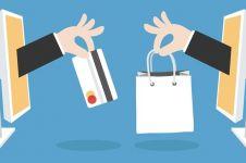 3 Jenis barang ini paling dicari saat belanja online selama Ramadan