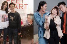 Selamat! Paula dan Baim Wong umumkan kehamilan anak pertama
