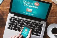 Selama Ramadan, belanja online warga Indonesia Rp 1,2 juta/orang