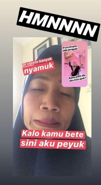 Pantun lucu edisi Ramadan © 2019 brilio.net