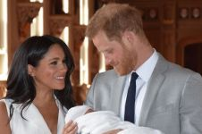5 Tradisi kelahiran kerajaan ini dilanggar Meghan & Pangeran Harry