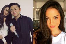 10 Gaya liburan Erika Carlina, pacar Aldi eks CJR yang memesona
