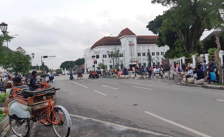 Begini caranya menikmati liburan 3 hari 2 malam murah di Yogyakarta