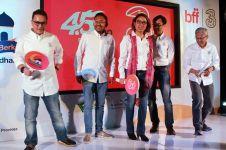 Tri Indonesia atur trafik jaringan biar mudik lancar dan nyaman