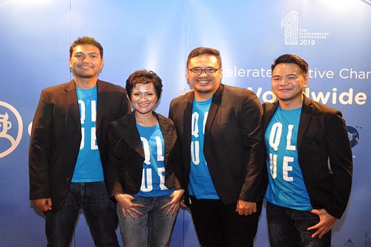 Qlue terus kembangkan teknologi AI dan Deep Learning untuk Smart City