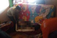 5 Fakta Kasus Mutilasi Vera Oktaria, diduga pelakunya sang kekasih