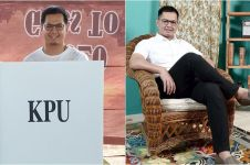 Selamat, Tommy Kurniawan melenggang ke Senayan jadi anggota DPR