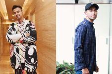 5 Outfit Raffi Ahmad ini harganya fantastis, ada yang Rp 1,7 M