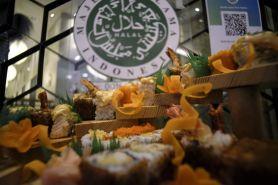 Ingin buka puasa dengan sushi, tempat ini wajib dikunjungi