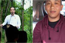 Kronologi penangkapan HS, pria yang ancam penggal kepala Jokowi