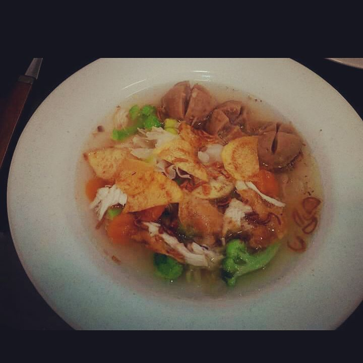 resep sop ayam instagram
