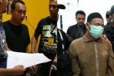 Ini profesi Hermawan Susanto, pengancam penggal kepala Jokowi