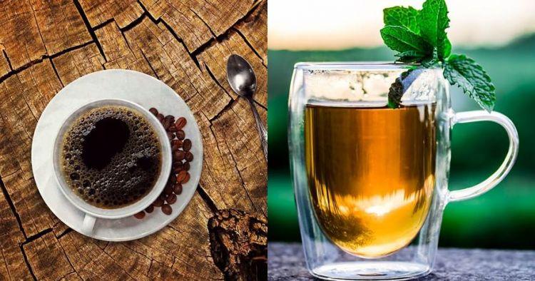 5 Minuman yang tidak boleh dikonsumsi sahur, ganggu pencernaan