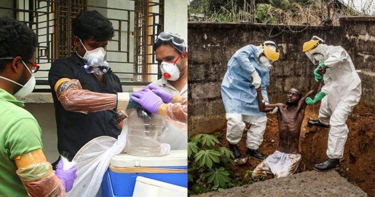 Cacar monyet dan 5 penyakit langka ini ancam warga dunia