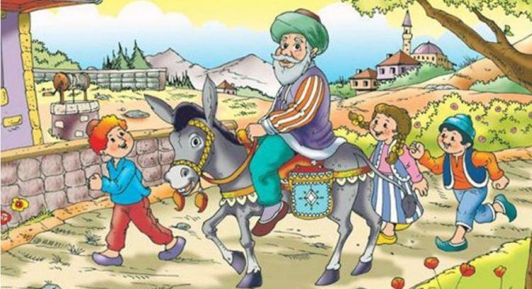 Kisah Abu Nawas yang melarang rukuk dan sujud dalam salat