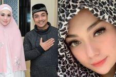 Cinta Islam, Celine Evangelista membuka kemungkinan jadi mualaf