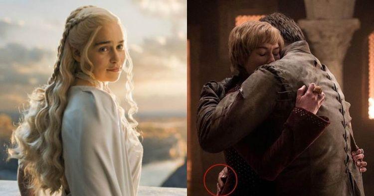 Tak cuma cup kopi, ini 5 kesalahan adegan di Game of Thrones
