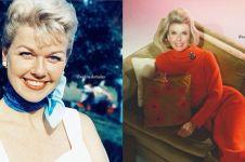 Penyanyi lagu Que Sera Sera, Doris Day meninggal dunia