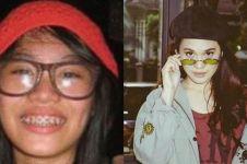 Jarang pakai topi, 9 momen Sheryl Sheinafia memakai baret