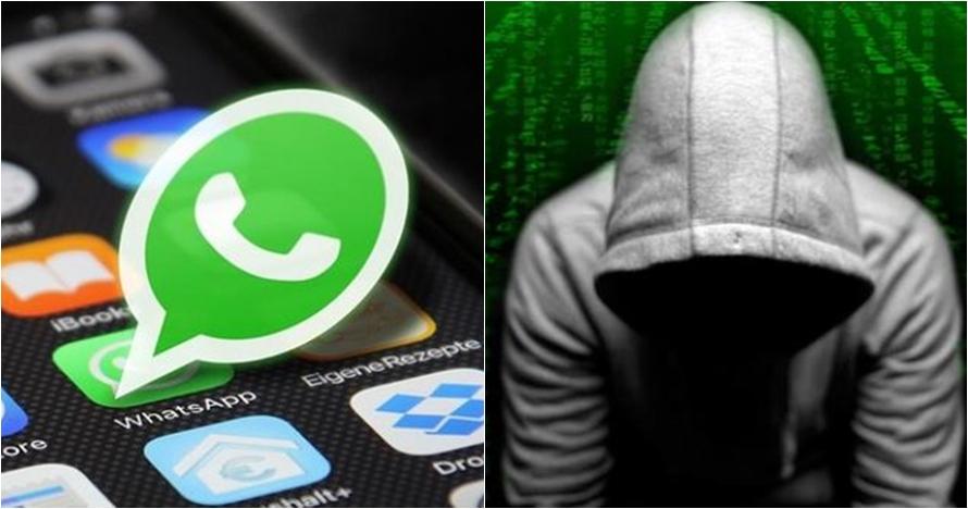 WhatsApp dikabarkan diretas, ini yang harus segera kamu lakukan