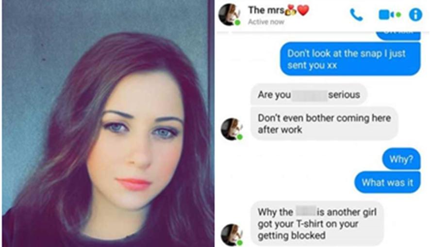 Niat jahili pacar, pria ini nyaris diputusin karna filter Snapchat