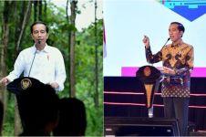 Jokowi setuju pilih menteri dari kalangan milenial, ini alasannya