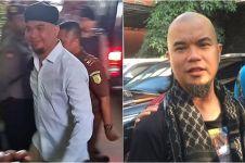 Ingin Lebaran dengan keluarga, Ahmad Dhani minta dipindah Jakarta