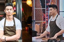 8 Beda gaya Chef Arnold & Chef Reynold, sama-sama jago masak