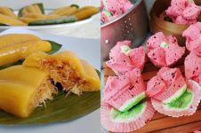 25 Resep kue basah kekinian, enak dan mudah dibuat