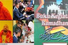 10 Meme lucu buku Ramadan ini bikin ketawa cekikikan