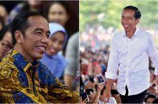 Ini 4 rahasia Jokowi agar tidak mudah sakit