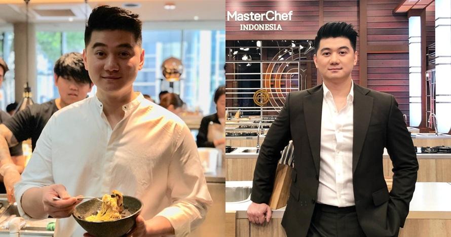 Jadi chef terkenal, ini 4 usaha kuliner Arnold Poernomo