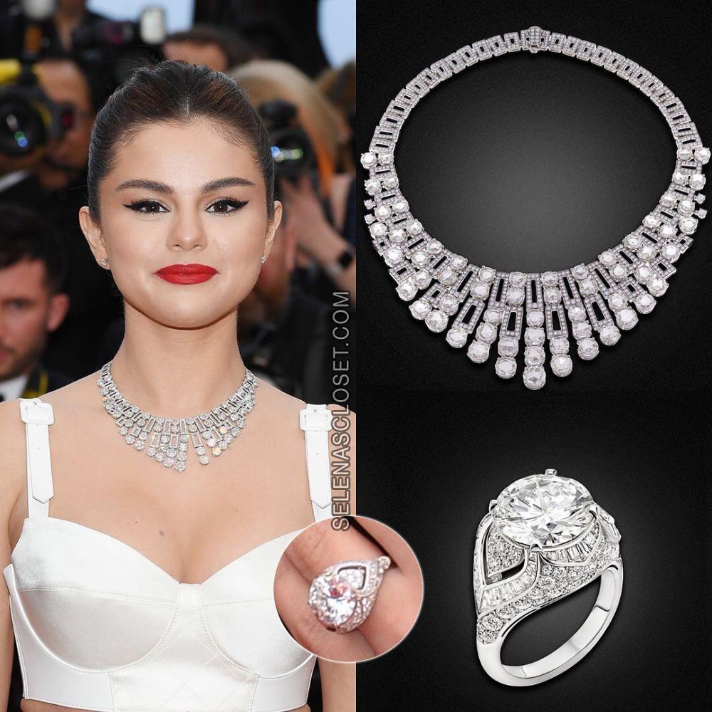 Potret memukau Selena Gomez istimewa