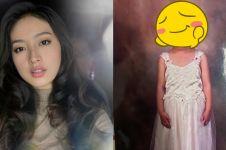 9 Potret masa kecil Natasha Wilona, bukti cantiknya dari dulu