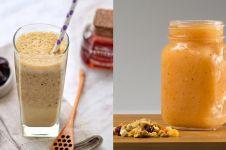 8 Resep minuman berbahan kurma, segar dan mudah dibuat
