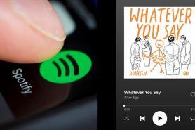 Spotify bakal rilis fitur story yang mirip Instagram