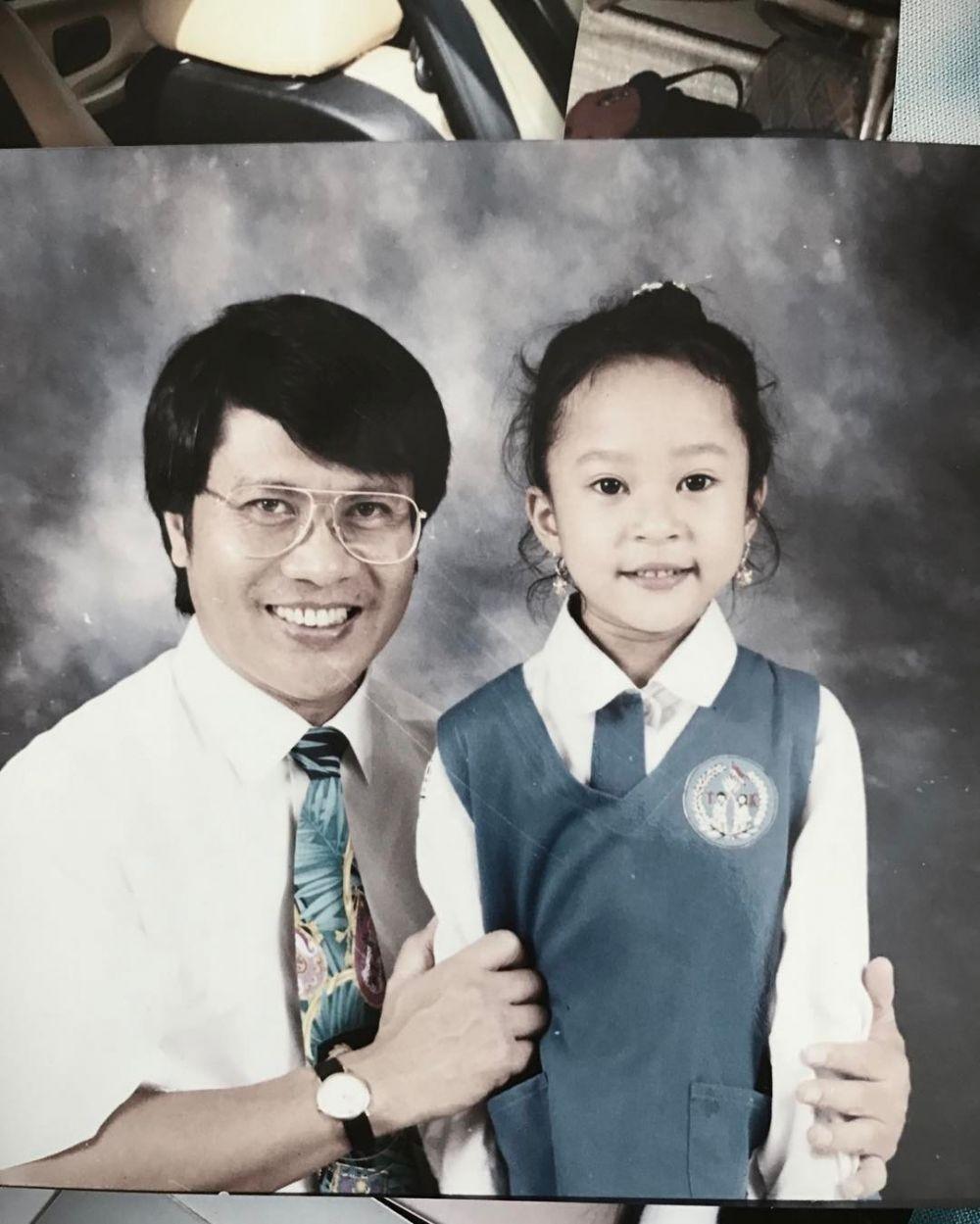 Anak kecil yang foto bareng Kak Seto  istimewa