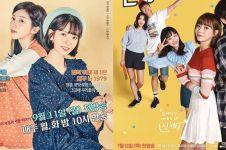 9 Drama Korea mini seri cocok temani kamu ngabuburit
