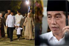Jokowi bayar zakat mal sebesar Rp 55 juta melalui Baznas