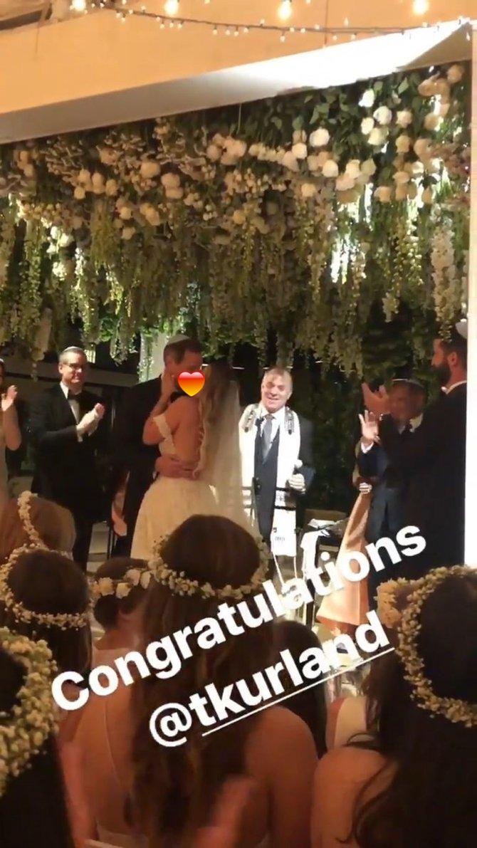 pernikahan mantan meghan © 2019 brilio.net