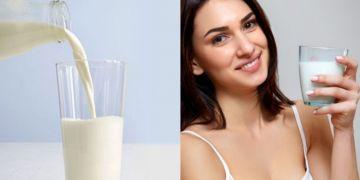 Minum susu saat sahur bikin kenyang lebih lama, ini penjelasannya