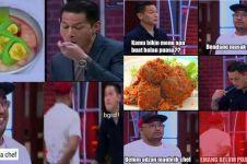 8 Meme lucu MasterChef edisi Ramadan ini bikin nyengir