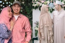 Kartika Putri periksa kandungan, gaya stylish suami curi perhatian
