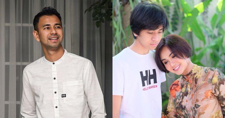 8 Foto Cavin Siahaan, putra Yuni Shara yang disebut mirip Raffi Ahmad