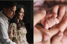 Dikaruniai anak pertama, Raisa ciptakan lagu untuk sang buah hati